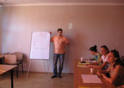 """""""KIS nabis III"""" Szkolenie Aktywizujące-Rachunkowość"""