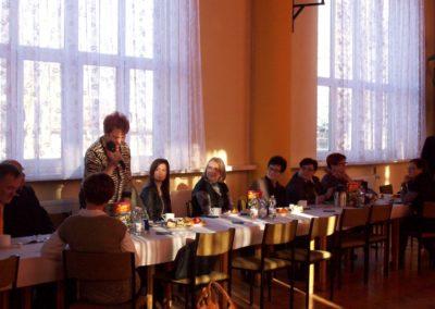 Spotkanie Organizacji Pozarządowych z JST i ZLOP w Międzyrzeczu Spotkanie w Międzyrzeczu