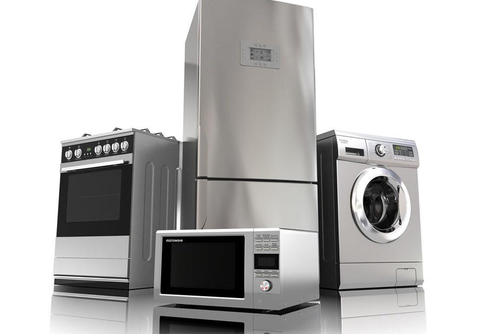 """Zakup i dostawa sprzętu AGD na potrzeby projektu """"Lepsze jutro II"""" Zadnie 3. Integracja Społeczna."""